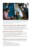 Invirtiendo en el Futuro - A2Z: The USAID Micronutrient and Child ... - Page 7
