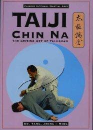 Taiji Chin Na Sample