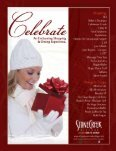 Manicures Gifting Wines Holiday Recipes - HERLIFE Magazine - Page 4