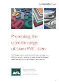 Foamed PVC - Page 3