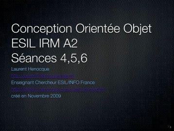 pdf - Laurent Henocque
