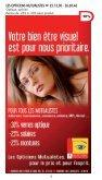 -Discount 2008 -10:Guide Discount Carte MEP/12 - Mutuelle des ... - Page 2