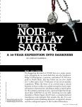 Noir of Thalay Sagar-2 - (Lariam) Action - Page 2