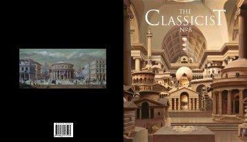 NO - Institute of Classical Architecture & Art