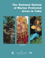 Marine Protected Areas in Cuba - Environmental Defense Fund