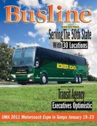 Download - Busline Magazine - Roberts Hawaii
