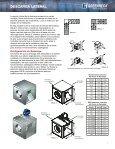 Ventiladores Centrífugos en Línea - Greenheck - Page 7