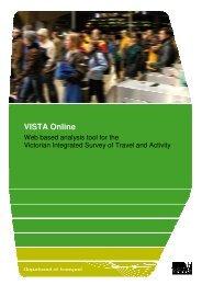 VISTA Online User Guide (PDF, 6.7 MB, 29 pp.)