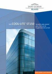COOL-LITE ST150 - Glas Peters