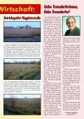 Dorfgschichten Dezember 2006 - bei der SPÖ Trausdorf - Page 3