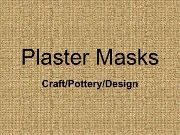 Plaster Masks.pdf