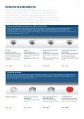 Detección de incendios Detección de incendios Advantage Line by ... - Page 5