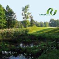 Rinkpen 2 2011 - Rinkven Golf Club