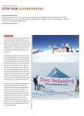 Jahresrückblick 2012 - Mountain Wilderness - Seite 2