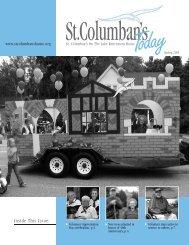SC Newsletter-Spring 2011 - St. Columban's on the Lake Retirement ...