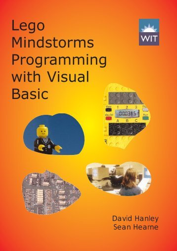 Lego Mindstorms Programming with Visual Basic - Vorlesungen