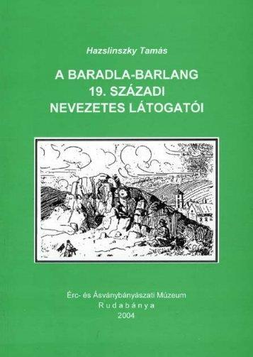 Hazslinszky Tamás - II. Rákóczi Ferenc Megyei Könyvtár