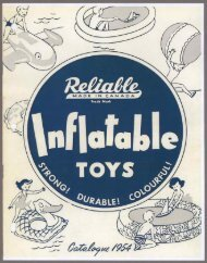 Inflatable Toys - 1954 PDF download