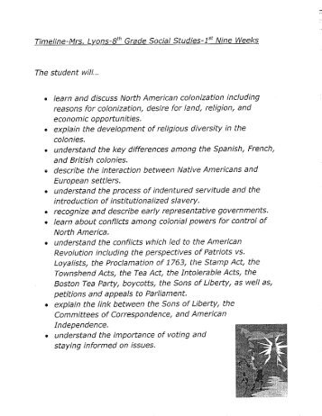 mrs lyons essay A model essay written with the grade 7-9 criteria in mind also includes a gossip  activity aimed at 10 techniques for writing analytical.