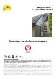 bouwkundig rapport - Webkey