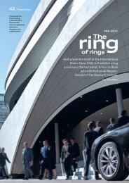of rings