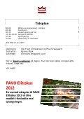 katalog til print - Dansk Varmblod - Page 2