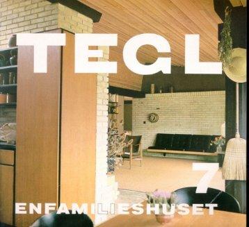 Enfamilieshuset 2. oplag - Mur