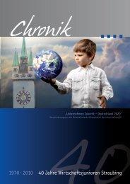 Chronik Seiten 1-20.pdf - WJ Straubing