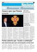 PERSONALIDADES E INSTITUIçõES MADEIRENSES ... - Cidade NET - Page 7