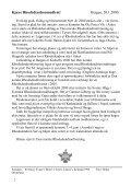 Noen nyheter våren 2000 - Den norske Rhododendronforening - Page 2