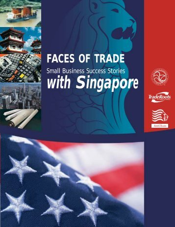 with Singapore - US Chamber of Commerce