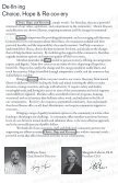 2009 Annual Report - Meridian Behavioral Healthcare, Inc. - Page 4