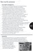 2009 Annual Report - Meridian Behavioral Healthcare, Inc. - Page 7