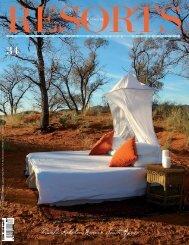 Tswalu Kalahari Reserve, South Africa - hotel beau rivage geneve ...