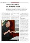 Kurt Brogli und seine - Schweizer Blasmusikverband - Page 4