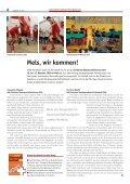 Kurt Brogli und seine - Schweizer Blasmusikverband - Page 6