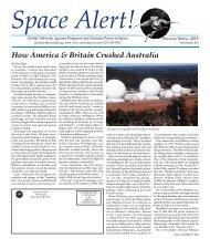 Space Alert 31