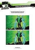 Kostenlose Extras - Cartoon Network - Seite 4