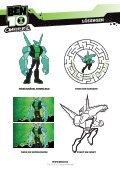 Kostenlose Extras - Cartoon Network - Seite 6