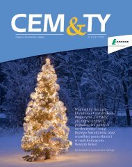 CEM&TY; nr 3(21)/2012 - Lafarge