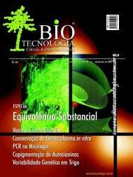 aqui - Biotecnologia