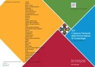 programma sin.qxp - Società Italiana di Neonatologia