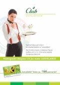 rinkos naujienos kulinarinis paveldas ... - Restoranų verslas - Page 2
