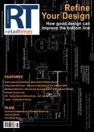 Refine your Design - Retail Excellence Ireland