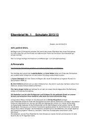 Elternbrief Nr.1 2013-14 - Hermann-gmeiner-schule-daaden.de