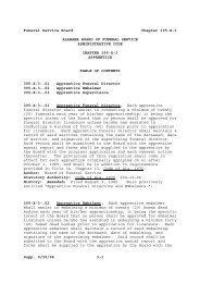chapter 395-x-3 apprentice - Alabama Administrative Code