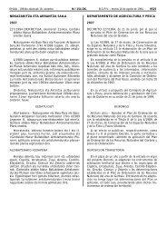 227/1994 Dekretua, ekainaren 21ekoa, Gorbeia ... - Euskadi.net