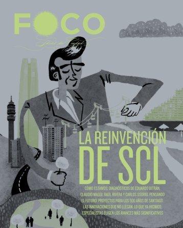Juan Antonio Ríos - Revista Foco