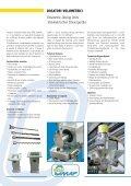 dosatori volumetrici - New Omap - Page 2
