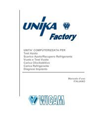 Unika-Factory - Manuale istruzioni.pdf - Wigam